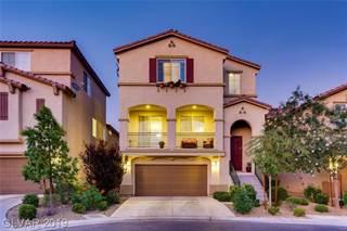 Single Family for sale in 7704 FALMOTH BAY Court, Las Vegas, NV, 89179