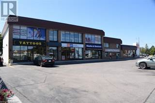 Comm/Ind for rent in 550 FIRST STREET , Collingwood, Ontario, L9Y1C1