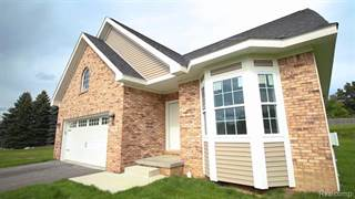 Single Family for sale in 7453 Village Court, Springfield Township, MI, 48350