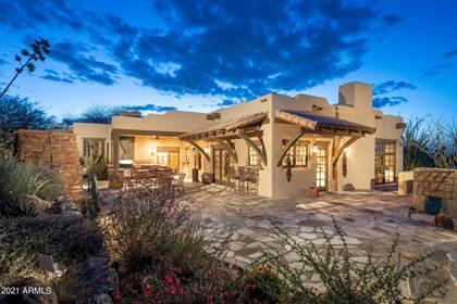 Residential Property for sale in 4033 E MISSION Lane, Phoenix, AZ, 85028