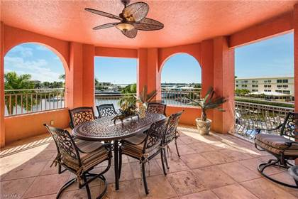 Residential Property for sale in 451 Bayfront PL 5307, Naples, FL, 34102