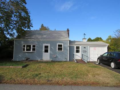 Residential Property for sale in 54 Firglade Avenue, East Providence, RI, 02915