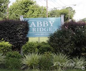 Apartment for rent in Abby Ridge, Atlanta, GA, 30311