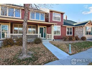 Townhouse for sale in 6806 W 3RD St Building: 27, Unit: 11, Greeley, CO, 80634