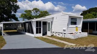 Residential Property for sale in 1654 Clearwater Largo Road, Lot 135, Largo, FL, 33756