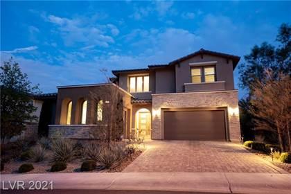 Residential Property for sale in 242 Tarragona Breeze Avenue, Las Vegas, NV, 89138