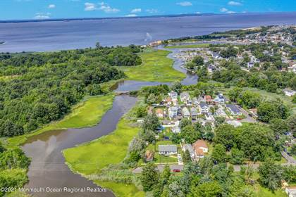 Lots And Land for sale in 173 8th Street, Hazlet, NJ, 07734