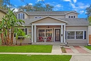 Single Family for sale in 1024 W YALE STREET, Orlando, FL, 32804