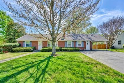 Residential Property for sale in 1927 Aberdeen AVE, Roanoke, VA, 24018