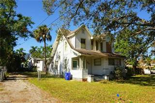 Single Family for sale in 1530 Evans AVE, Fort Myers, FL, 33901