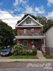 Multi-family Home for sale in 265 Bethune St., Peterborough, Ontario