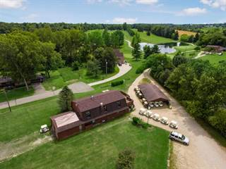 Comm/Ind for sale in 4663 Columbus Road, Granville, OH, 43023