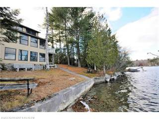 Single Family for sale in 91 Mulberry RD, Phillips Lake, ME, 04429