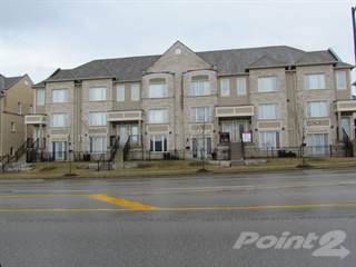 Townhouse for sale in 3020 Erin Centre Blvd, Mississauga, Ontario