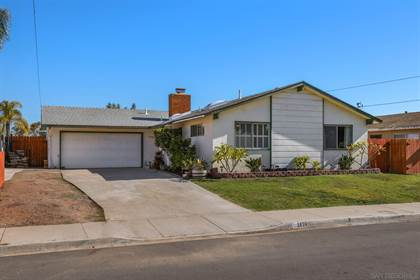 Residential for sale in 3439 Mount Aachen Ave, San Diego, CA, 92111