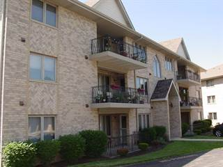 Condo for sale in 5140 Shadow Creek Drive 8, Oak Forest, IL, 60452