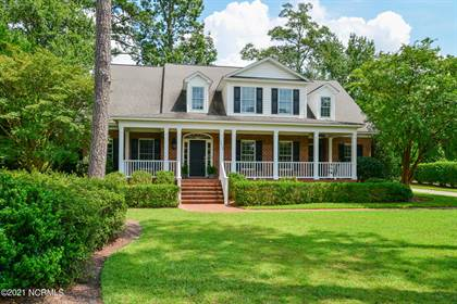 Residential Property for sale in 4228 Dunhagan Road, Greenville, NC, 27858