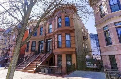 Multifamily for sale in 769 Dawson Street, Bronx, NY, 10455