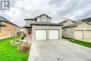 Single Family for sale in 830 LEACOCK WAY, London, Ontario, N6G5N6