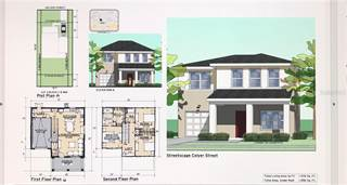 Single Family for sale in 907 RANDALL STREET, Orlando, FL, 32805