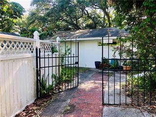 Single Family for sale in 1820 1/2 N WASHINGTON AVENUE, Clearwater, FL, 33755