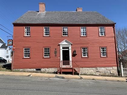 Residential Property for sale in 69 Fox Street, Lunenburg, Nova Scotia, B0J 2C0