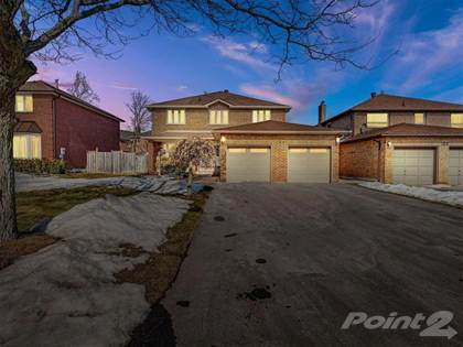 Residential Property for sale in 282 Hoover Dr, Pickering, Ontario