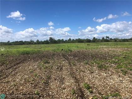 Lots And Land for sale in 20600 SW 142nd Ave, Miami, FL, 33177