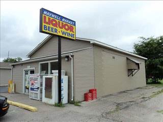 Comm/Ind for sale in 12750 Maxwell, Carleton, MI, 48117