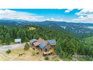 Single Family for sale in 616 Tunnel 19 Rd, Golden, CO, 80403