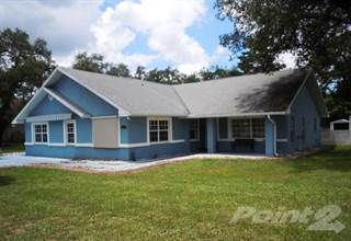 Residential for sale in 3287 Beaver Avenue, Spring Hill, FL, 34609