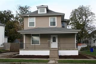Single Family for sale in 552 Park Avenue, Hamilton, OH, 45013