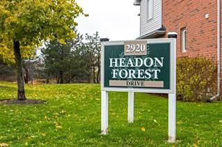 Condo for rent in 2920 Headon Forest Drive, Burlington, Ontario