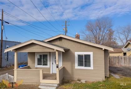Multifamily for sale in 562 2nd Ave E, Twin Falls, ID, 83301