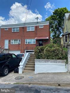 Residential for sale in 4102 1/2 HARRIS AVENUE, Baltimore City, MD, 21206