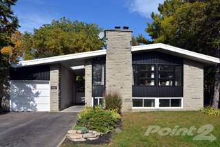 Residential Property for sale in 12465 Rue Chaumont, Montreal, Quebec