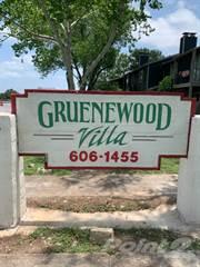 Apartment for rent in Gruenewood Villa Apartments - 3 Bedrooms, 2 Bathrooms, New Braunfels, TX, 78130