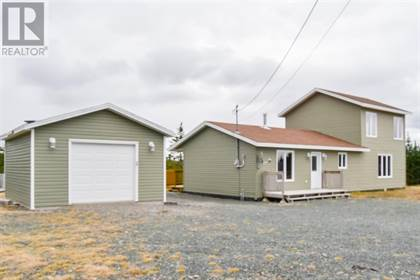 Single Family for rent in 9 Frasers Road, Holyrood, Newfoundland and Labrador, A0A2R0