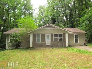Single Family for sale in 4896 Campbellton Rd, Atlanta, GA, 30331