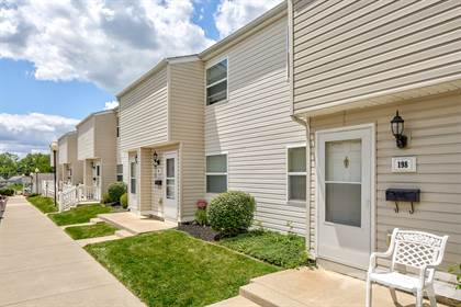 Apartment for rent in 214 Briarwood Drive, Johnstown, OH, 43031