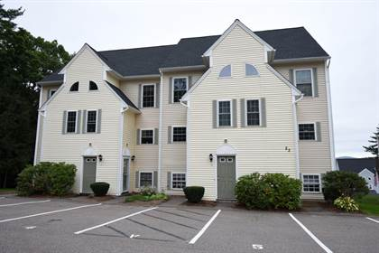 Residential Property for sale in 25 Sullivan Way 4, Laconia, NH, 03246