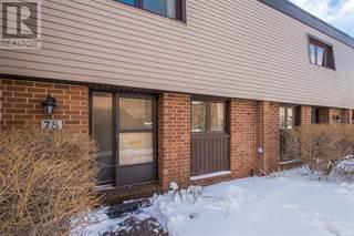 Condo for sale in 78 Forestside Crescent, Halifax, Nova Scotia, B3M1M4