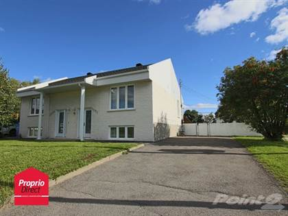 Residential Property for sale in 1171 Rue Jeanne-Mance, Saguenay, Quebec