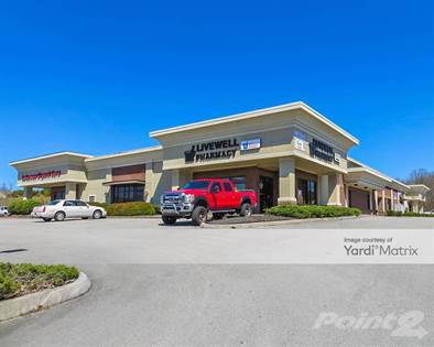 Office Space for rent in 460 Medical Park Drive, Lenoir City, TN, 37772