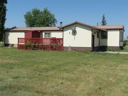 Residential Property for sale in 628 Choteau AVE, Valier, MT, 59486
