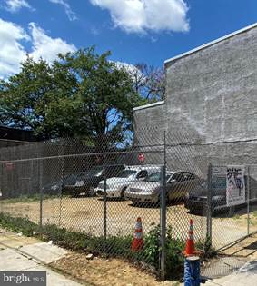 Lots And Land for sale in 518 W CAMBRIA STREET, Philadelphia, PA, 19133