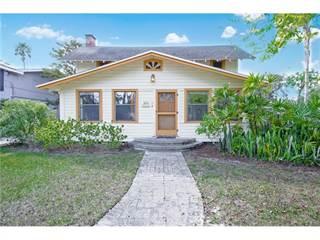 Single Family for sale in 820 LAUREL AVENUE, Orlando, FL, 32803