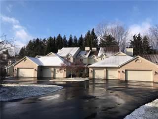 Condo for sale in 4434 Glen Eagles Court 92, Genoa, MI, 48116