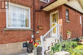 Single Family for sale in 26 EAST 35TH ST, Hamilton, Ontario, L8V3X6