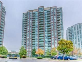 Condo for rent in 4889 Kimbermount Ave E 1001, Mississauga, Ontario